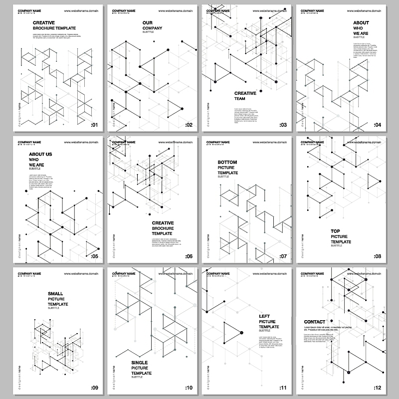 健康保健,几何形状,传单,背景,小册子,书,概念,六边形,式样,麦克唐纳·道格拉斯f-4
