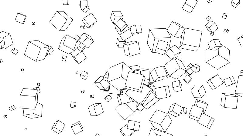 背景,式样,抽象,轮廓,白色,扁平化设计,几何形状,简单,图像,艺术