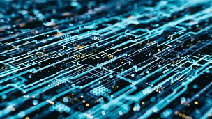 全息图,数据,格子,纳米技术,技术,云计算,想法,脑风暴,图形界面,互联网