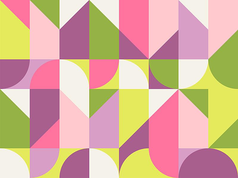 几何形状,背景,抽象,式样,矢量,活力,简单,模板,现代