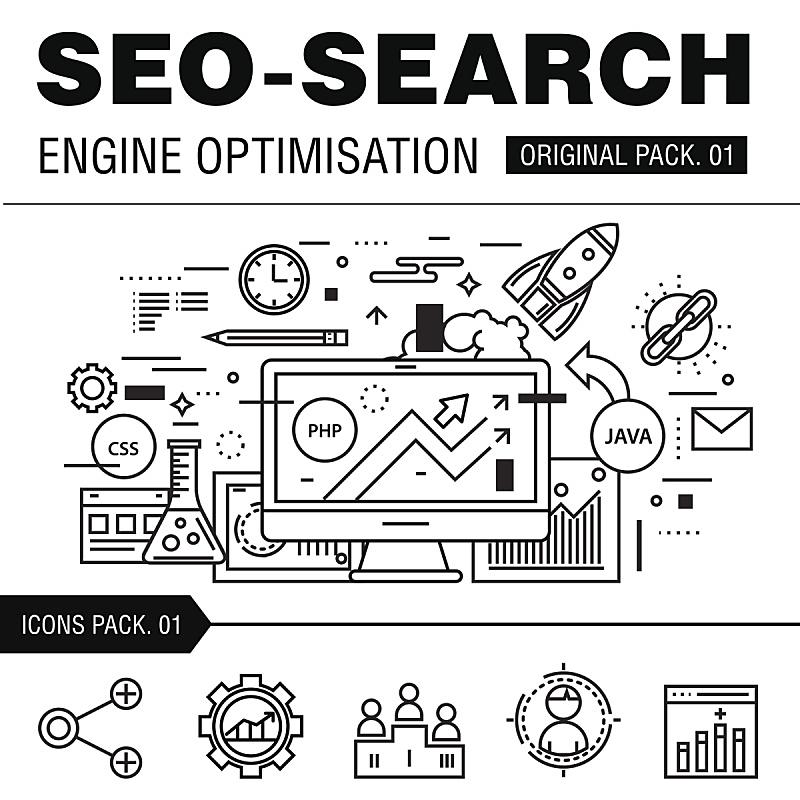 搜索引擎,极简构图,鼠标,大数据,在活动中,数字化显示,线条,电子邮件,交通,技术