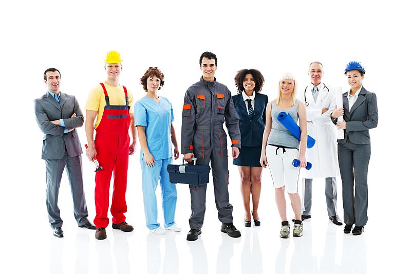 人,多样,职业,各行各业人员,亚洲人种,幸福,团队,商务,生活方式,相伴