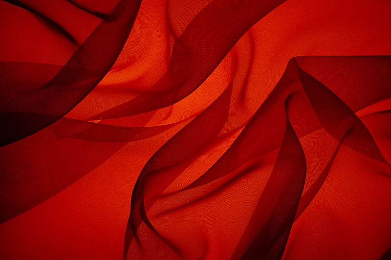 红色,火焰,抽象,明亮,留白,丝绸,背景,热情,浪漫,庆祝