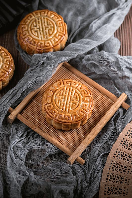 中秋节,月饼,传统,拉脱维亚,秋天,概念,垂直画幅,饮食,图像,小吃