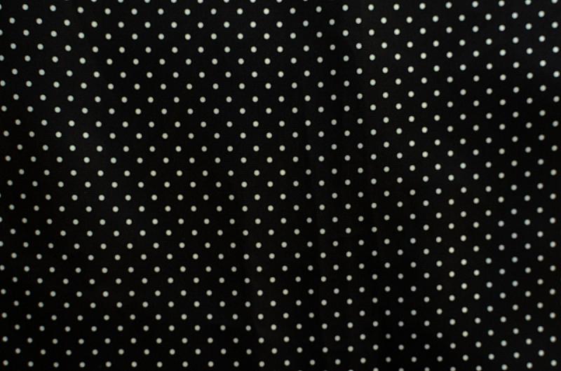 纺织品,纹理,白色,斑点,黑色背景,平视角,暗色,几何形状,棉,复古风格