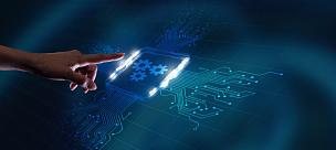 商务,技术,计算机软件,互联网,概念,顺序,自动的,流程图,有序,计算机