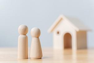 家庭,房地产,房屋,概念,保险,伴侣,住宅内部,爱,投资