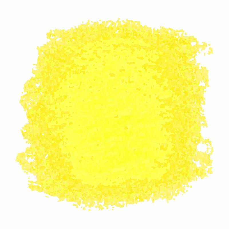 玷污的,黄色,纹理,潦草,蜡笔,白色背景,分离着色,车背,绘画插图,夏天