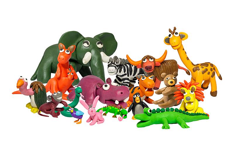 背景分离,卡通,友谊,白色背景,分离着色,野外动物,斑马,泰国,青蛙,狗