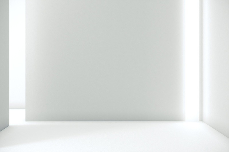 室内,留白,墙,白色,空的,华贵,模板,现代,窗户,想法