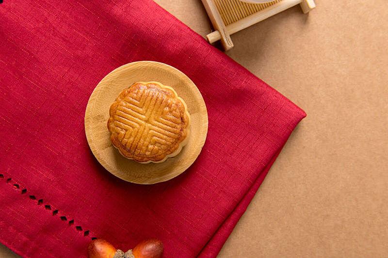 月饼,传统,中秋节,秋天,蛋糕,饮食,食品,图像,小吃,传统节日